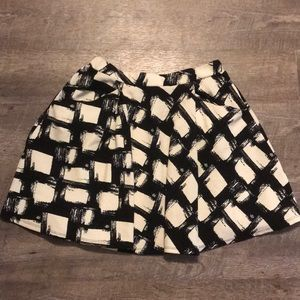 The Skirt with Pockets!!